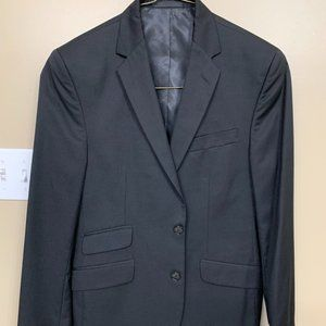 Kenneth Cole men's Blazer size 40 S black